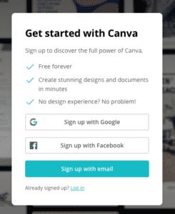 ออกแบบบอร์ดเกมด้วย canva